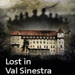 Spielerei: Lost in Val Sinestra