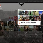 Webdoku: Afghanistan, 10 Jahre, 100 Blicke