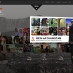Webdoku: Afghanistan, 10 Jahre, 100 Blicke