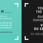 Erstes Berliner Webdoku-Treffen am 18. Januar
