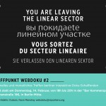 2. Berliner Webdoku-Treffen am 14.2. mit Schwerpunkt Finanzierung