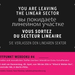 4. Berliner Webdoku-Treffen am 25. April