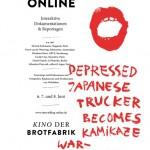 Webdoku-Konferenz startet am 6. Juni in Berlin